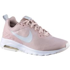 Nike AIR MAX MOTION Sneaker Damen particle rose-pure platinum