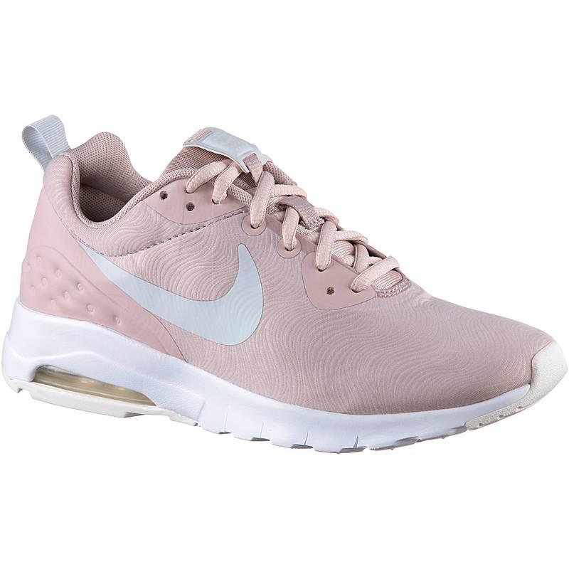 competitive price 0c8bf 81f6a NikeAIR MAX MOTION SneakerDamen particle rosepure platinum