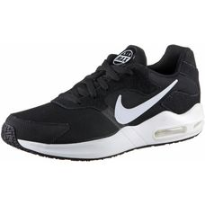 Nike AIR MAX GUILE Sneaker Herren black-white