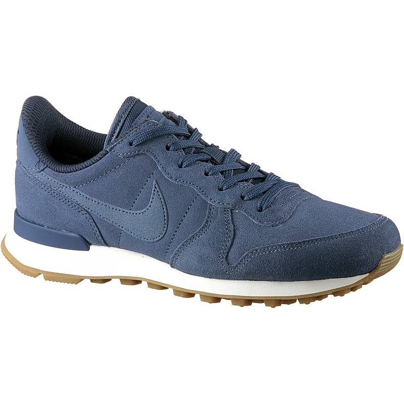 NikeINTERNATIONALIST  SneakerDamen  diffused blue