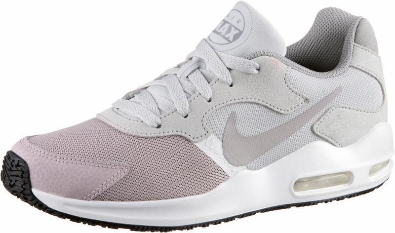 Schwarze Nike Sneaker Air Max Guile Wmns
