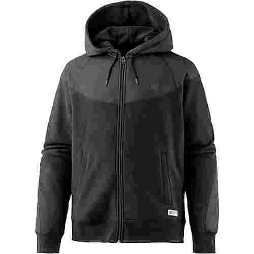 Element STEEL Hoodie Herren FLINT BLACK