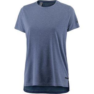adidas Core Chill T-Shirt Damen chill tct bl-su p dd