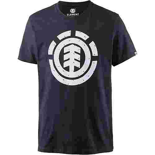 Element TRI DOT T-Shirt Herren ECLIPSE NAVY