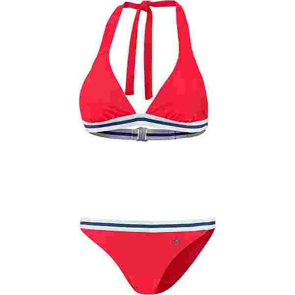 Maui Wowie Bikini Set Damen rot