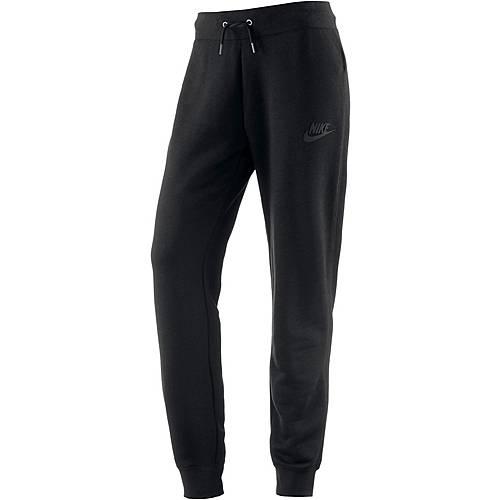 Nike Sweathose Damen black