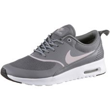 Nike AIR MAX THEA Sneaker Damen gunsmoke-particle rose