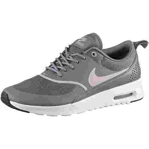 nike air max thea sneaker damen gunsmoke particle rose im. Black Bedroom Furniture Sets. Home Design Ideas