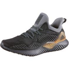 adidas ALPHABOUNCE BEYOND Sneaker Herren grey four