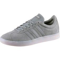 adidas VL Court 2.0 Sneaker Damen grey three