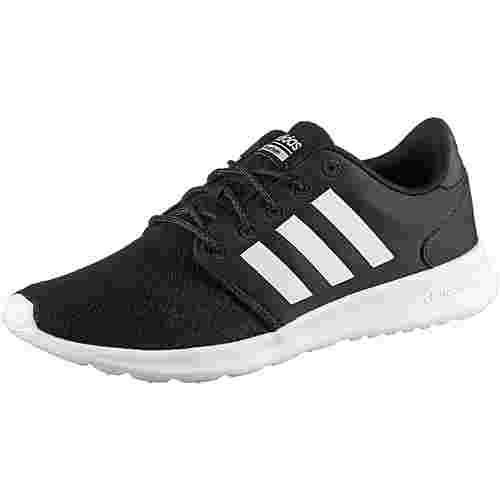 adidas CF QT Racer Sneaker Damen core black