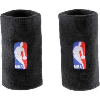 Nike NBA Schweißband black-black