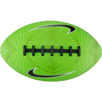 Nike NIKE 500 MINI 4.0 Football electric green/action green/white/black