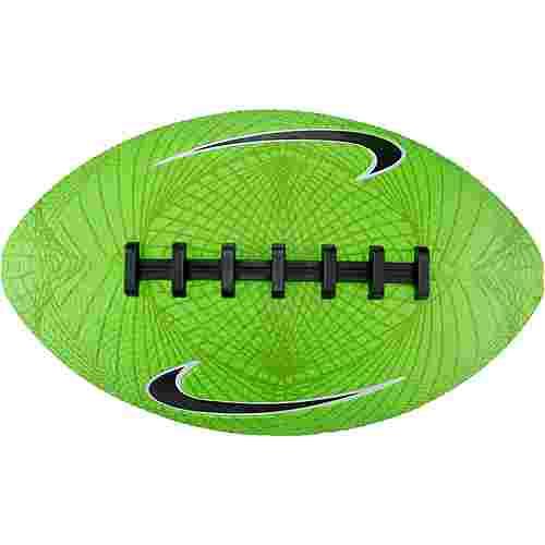 Nike NIKE 500 MINI 4.0 Football electric green/action green/white/black