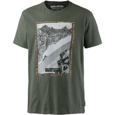 Billabong ENDLESS T-Shirt Herren MILITARY