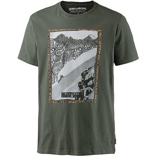 Billabong ENDLESS T-Shirt Herren MILITARY