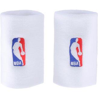 Nike NBA Schweißband white-white