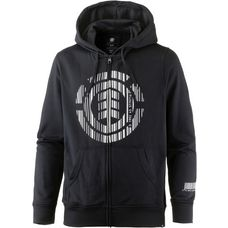 Element DECODE Hoodie Herren FLINT BLACK