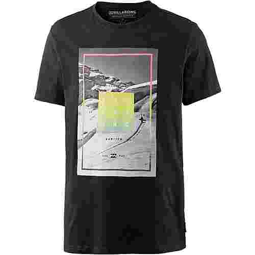 Billabong ENDLESS T-Shirt Herren BLACK