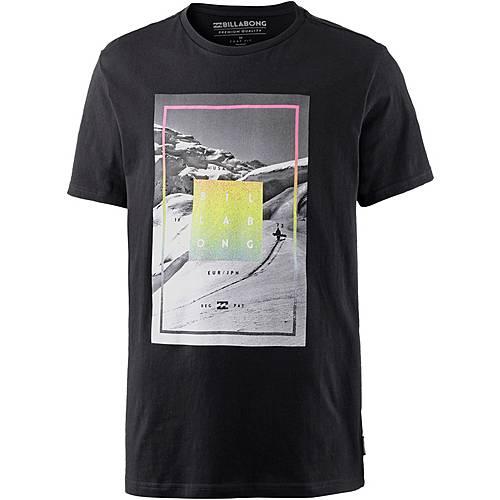 Billabong ENDLESS T-Shirt Herren BLACK