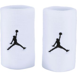 Nike Schweißband white-black