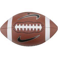 Nike NIKE ALL-FIELD 3.0 Football brown/white/metallic silver/black