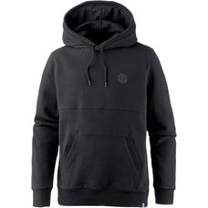 Element BRONSON Hoodie Herren FLINT BLACK