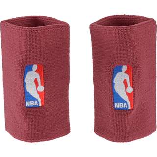 Nike NBA Schweißband team red-team red