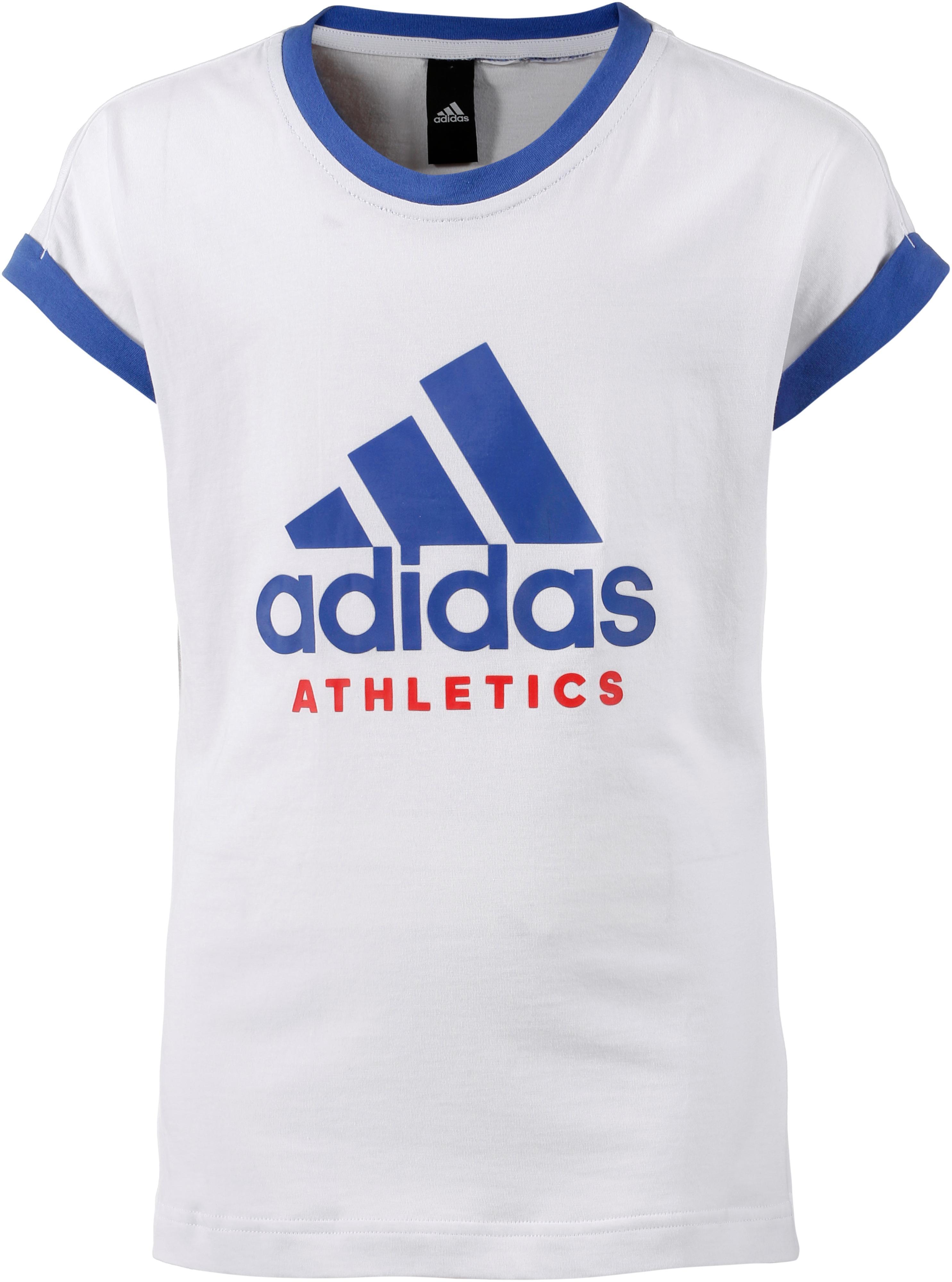 adidas t-shirt mädchen 152