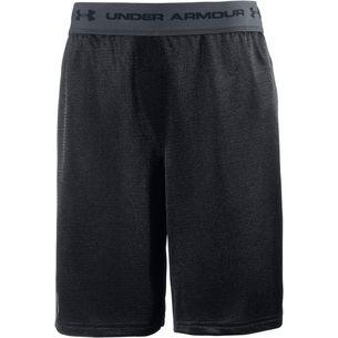 Under Armour Prototype Short Shorts Kinder black