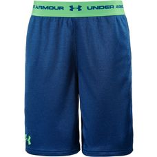 Under Armour Prototype Short Shorts Kinder moroccan blue