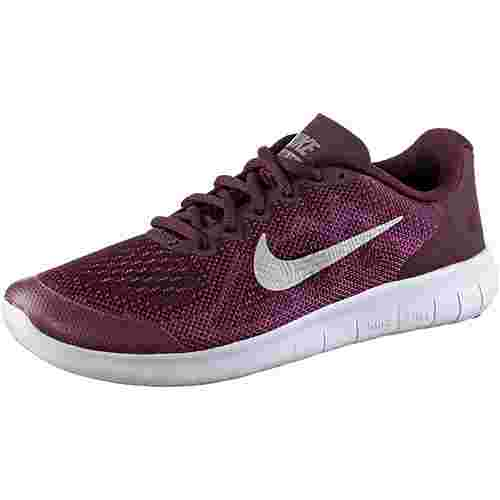 Nike Performance Air Zoom Odyssey 2 Laufschuh rot bordeaux