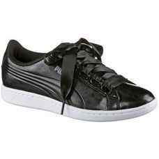 PUMA VIKKY RIBBON Sneaker Damen puma black-puma black