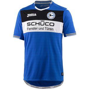 Joma Arminia Bielefeld 17/18 Heim Fußballtrikot Herren blau