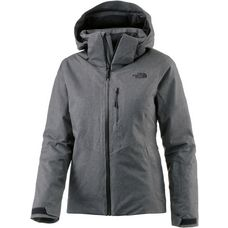 The North Face Lenado Skijacke Damen grey