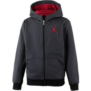 Nike Jordan Kapuzenjacke Kinder black