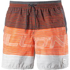 O'NEILL Stacked Badeshorts Herren orange