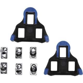 Shimano SM-SH12 Adapter schwarz-blau