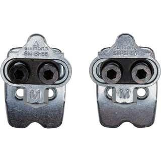 Shimano SM-SH56 Adapter silber