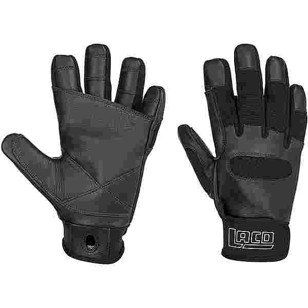LACD Ultimate Kletterhandschuhe black
