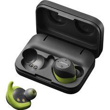 Jabra Elite Kopfhörer grau-grün