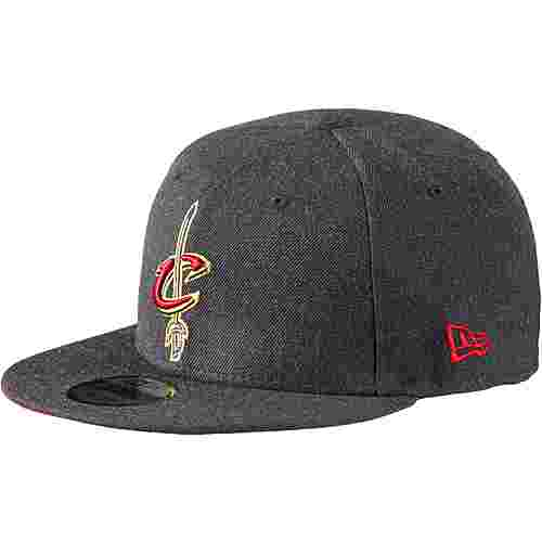 New Era 9FIFTY Cleveland Cavaliers Cap navy-cardinal