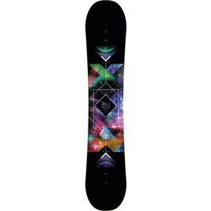 Salomon LOTUS SET All-Mountain Board Damen Multi Color