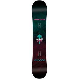Salomon OH YEAH SET Freestyle Board Damen Multi Color