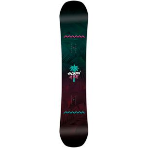 Salomon OH YEAH SET Freestyle Board Damen Multi Color