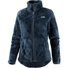 The North Face Osito Fleecejacke Damen ink blue