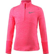 Nike Funktionsshirt Kinder racer-pink