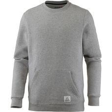 Reebok Elements Sweatshirt Herren medium-grey-heather