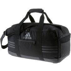 adidas Essentials 3S Sporttasche Herren black-black-vista grey s15