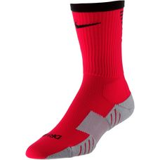 Nike Squad Stutzen Herren university red/black
